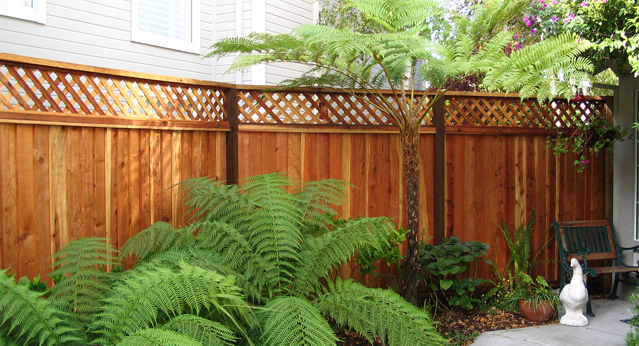 Dublin Premier Fencing Company | All American Fence Corporation