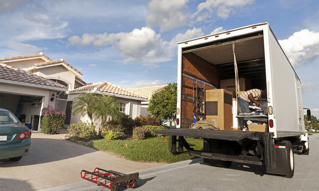 Movers Walnut Creek